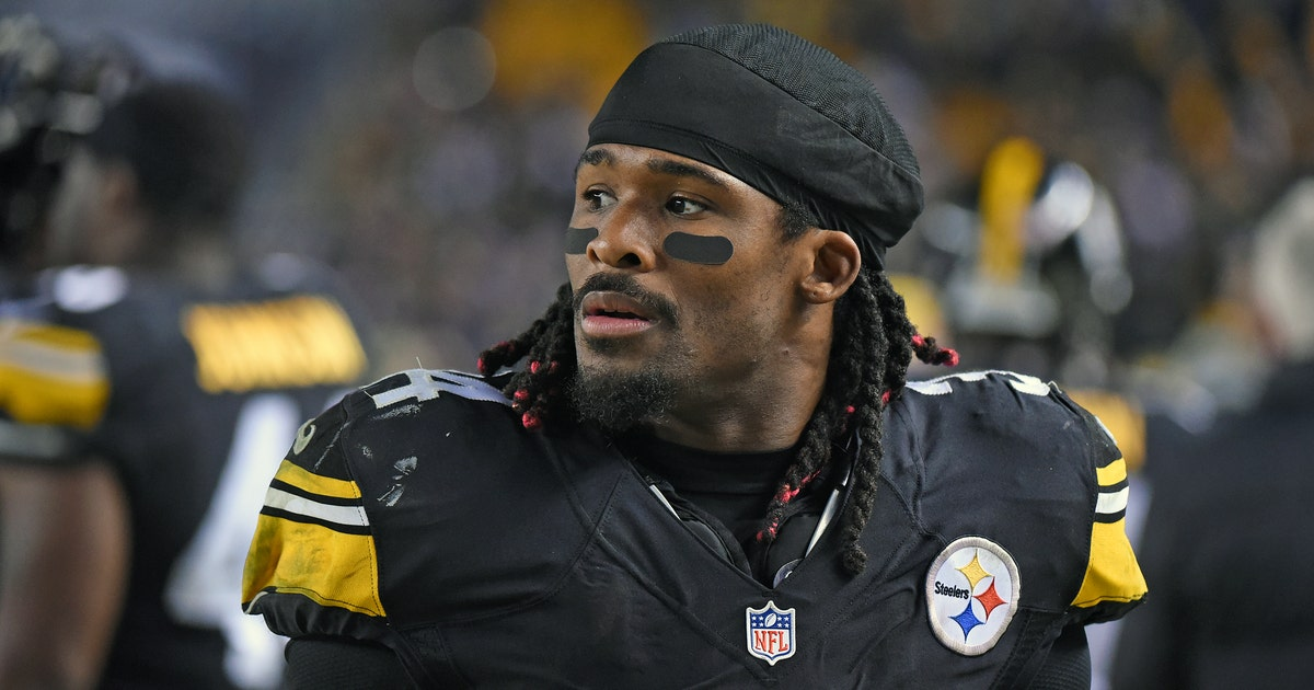 66c0e0dca Waitress calls out DeAngelo Williams for 75-cent tip, reportedly gets fired  | FOX Sports