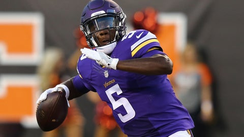 Minnesota Vikings: Teddy Bridgewater