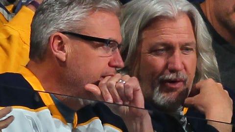 "Buffalo Bills: ""Twice the Ryan, half the novelty"""