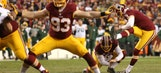 Redskins lineman Trent Murphy struggles to gain weight: 'I hate eating'