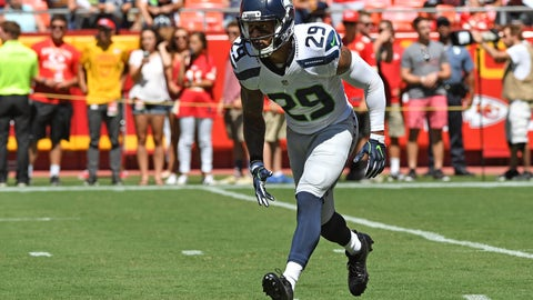 Best safeties: Seahawks