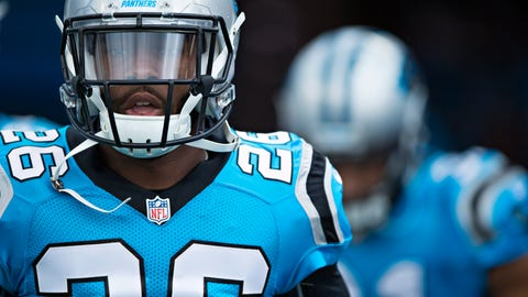 Worst cornerbacks: Panthers