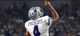 Dak Prescott plans to send important text to his mom before his Cowboys debut