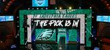 Report: Philadelphia will host the 2017 NFL Draft