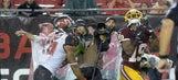 Brown shines, Redskins beat Buccaneers in preseason finale
