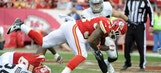 Oakland Raiders Should Watch Out For Knile Davis