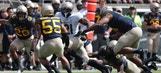 2017 NFL Draft: Royce Freeman Scouting Report
