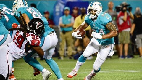 Miami Dolphins: 6-10