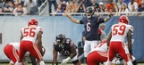 Chicago Bears Offense Just Needs to Click