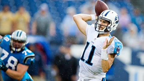 """Tennessee Titans: """"Every little bit helps"""""""
