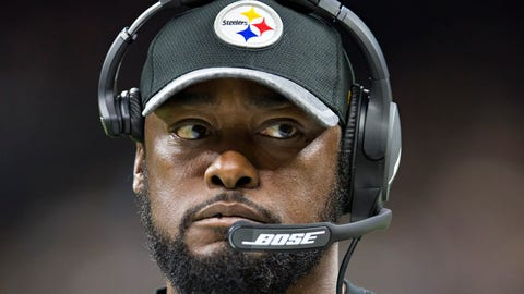 """Pittsburgh Steelers: """"Melts in the playoffs, not in your hands."""""""