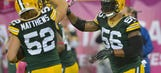 NFL clears Clay Matthews, Julius Peppers, James Harrison in PED probe