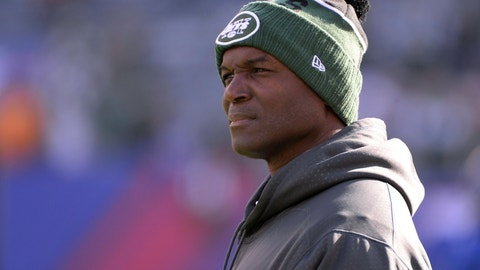 Todd Bowles, New York Jets (Last week: 8)