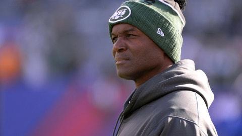 Todd Bowles, New York Jets (Last week: 8)