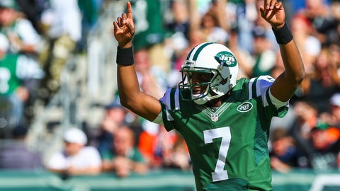 Geno Smith- QB - New York Jets