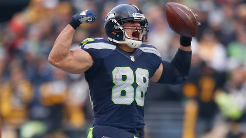 No. 99 - Jimmy Graham