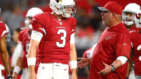 Arizona Cardinals: 11-5