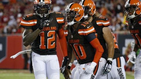 Cleveland Browns, $1.85 billion