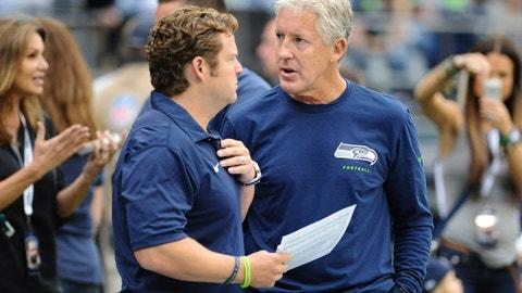 Seattle Seahawks: $27.5 million
