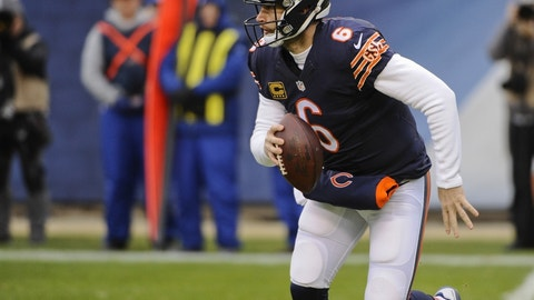 Chicago Bears: 6-10