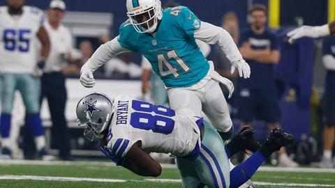 Miami Dolphins: Byron Maxwell, CB