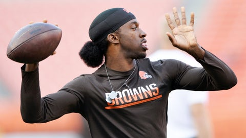 Cleveland Browns: 3-13