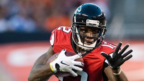 Sunday: Buccaneers at Falcons