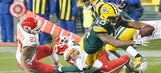 Packers' Eddie Lacy eager to get rolling into regular season