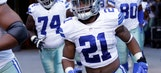 Cowboys' Elliott set for debut as off-field questions linger