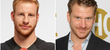 16 NFL starting quarterbacks and their celebrity lookalikes