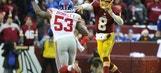 Sheppard's Surprise: New York Giants Pick Kelvin After Brinkley Gets Cut