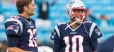 Jimmy Garoppolo says practice is a 'smoother operation' without Tom Brady