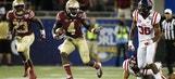 2017 NFL Draft Scouting Notebook, Week 2: Running Backs, Linemen Shine