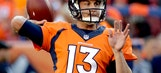 Siemian didn't let magnitude of moment bog him down