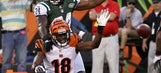 Revis Island might be group trip for Jets vs. Bengals' Green