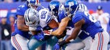 NFL Week 1 odds: Giants, Cowboys face questions in evenly matched opener