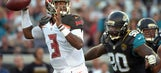 Winston knows Falcons will remember Bucs' sweep in 2015