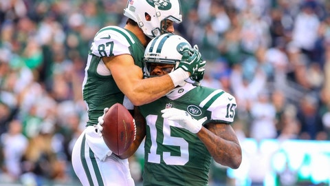 New York Jets at Kansas City Chiefs, 4:25 p.m. CBS (716)