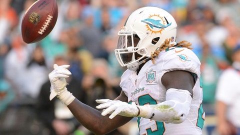 Dolphins (-2.5) over JETS (Over/under: 37.5)