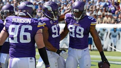 Minnesota Vikings, $2.2 billion