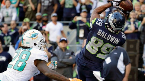 Doug Baldwin believes in miracles