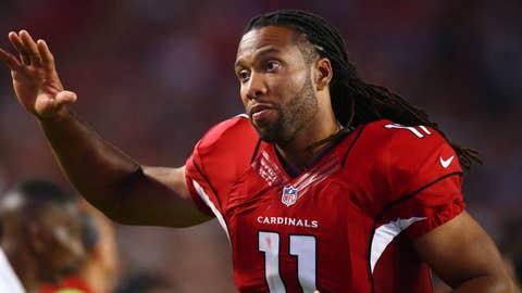 Sunday: Buccaneers at Cardinals