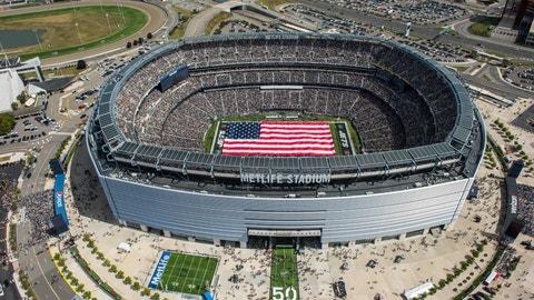 New York Jets, $2.75 billion