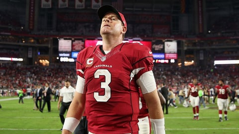Arizona Cardinals (last week: 5)