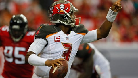Tampa Bay Buccaneers (last week: 17)