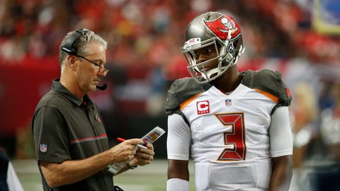 Buccaneers 31, Falcons 24