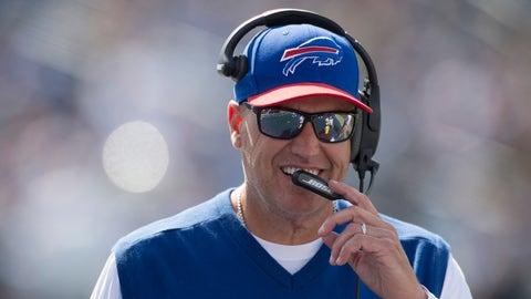 Thursday: Jets at Bills