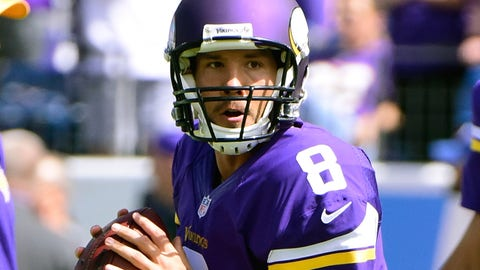 It's time for a switch at quarterback