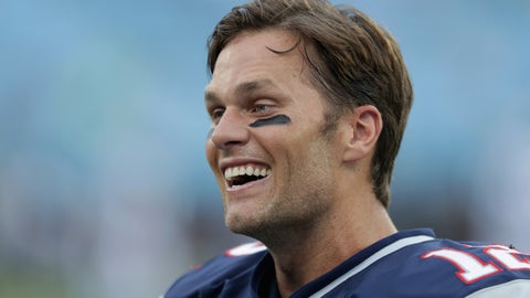 New England Patriots: Tom Brady, QB, age 39