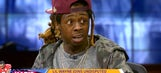 Lil Wayne discusses race, Aaron Rodgers and LeBron James' greatness